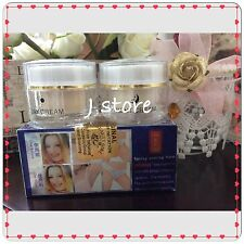 1 Set BG Remove Dark Spots Freckles Underarm Whitening Day & Night Cream 20g