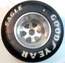 F1 Wheel + Tyre FORMULA ONE Williams Nelson Piquet 1987 Formula 1 VINTAGE Rear