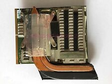 NEW Dell Alienware M17x R2 GTX 285M 1GB Nvidia Video Card VFCM7 35RJH HeatSink