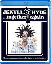 Jekyll And Hyde Together Again (2016, Blu-ray New)