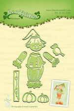 Lea'bilities Cutting and Embossing Die SCARECROW 45.2281  Leane