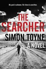 The Searcher: A Novel Solomon Creed