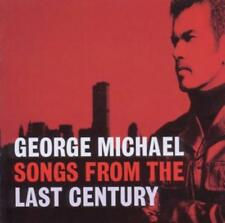George Michael - Songs from the last century - 10 Tracks - CD Made in EU 2011