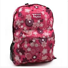 "Wholesale 32 Units of Triple Gear Track USA backpacks Girls 16.5"" FREE SHIPPING"