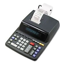 Sharp EL-2196BL Printing Calculator - EL2196BL