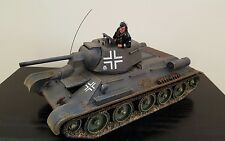 T34/76 WW2 German Panzer Tank  WSS199 WS199 Limited Edition 250 Eastern Front