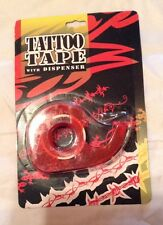 Tattoo Tape