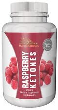 Raspberry Ketones 500mg  Weight Loss and Fat Burning Supplement RASBERRY MAGNA