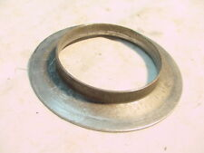 BSA A10 A7 B34 GOLD STAR TRANSMISSION OUTPUT BEARING SEAL SHIELD PART #67-3067