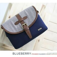 Ciesta Fruit Camera Bag For DSLR Sony Leica Olympus Fuji Blueberry Blue