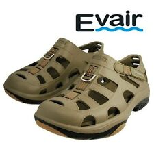 Shimano Evair Marine / Fishing Shoes Mens Size 10 Khaki Color