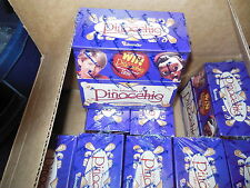 UNOPENED 1996 THE ADVENTURES OF PINOCCHIO BOX 36 PACKS FROM CASE COLLECTOR CARDS