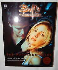Buffy the Vampire Slayer: The Watcher's Guide Book Volume 1 (Paperback, 1998)