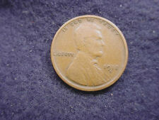 1918-S LINCOLN CENT GREAT VERY FINE/EXTRA FINE COIN!   #4
