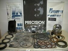 BMW ZF5HP19 TRANSMISSION MASTER REBUILD KIT W/STEELS AND UPDATED D-G DRUM