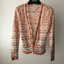 BRAND NEW CUTE AND CLASSIC MISSONI CARDIGAN AND BLOUSE SET