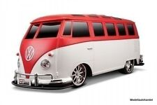 VW T1 BUS SAMBA   -  1:10 MAISTO  RC CAR  2,4 GHz (RTR)