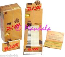 RAW Regular - Lot de 50 Carnets PROMO Point Relais !