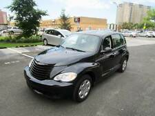 Chrysler : PT Cruiser 4dr Wagon