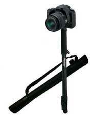 "Vivitar 67"" Photo/Video Monopod With Case For Fujifilm Finepix HS25EXR HS28EXR"