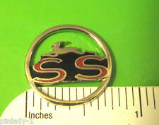 CHEVROLET Impala SS - hat pin, lapel pin , tie tac , hatpin GIFT BOXED cloisonne