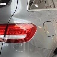 Mercedes-Benz GLC-Class Genuine Right Outer Taillight Rear Lamp NEW GLC300 NEW