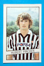 CALCIO FLASH '83 Lampo Figurina-Sticker n.16-PIRCHER-ASCOLI-New