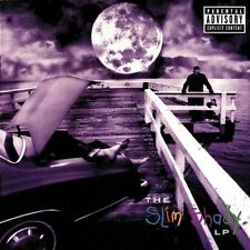 EMINEM CD - THE SLIM SHADY LP [EXPLICIT](1999) - NEW UNOPENED - RAP