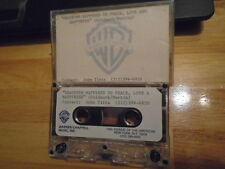 RARE Whatever Happened to Peace Love & U. DEMO CASSETTE TAPE pop UNRELEASED '90s