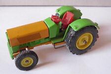 Siku V287 Hanomag Zugschlepper Traktor Robust 900