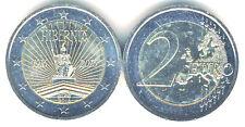 2 Euro Gedenkmünze 2016 Irland 100 Jahre Osteraufstand