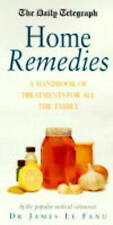 HOME REMEDIES, JAMES LE FANU, Used; Very Good Book