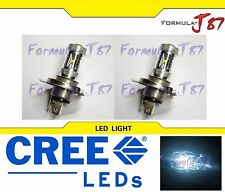 CREE LED 30W HS1 30W WHITE 6000K TWO BULB HEADLIGHT REPLACE QUALITY JDM SHOW USE