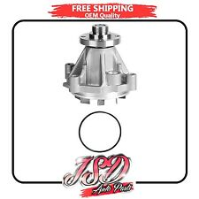 New Water Pump W/ Gasket for 91-97 Ford Crown Victoria Town Car 4.6L V8