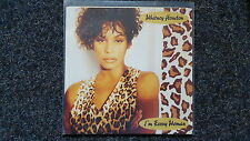 Whitney Houston - I'm every woman 7'' Single GERMANY