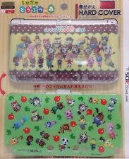 new 3ds xl animal crossing Hard Cover