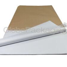 50 Hojas De blanco ácido libre de papel tisú 450x700mm