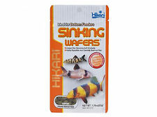 Hikari Tropical Sinking Wafers 50g Catfish Loach Food
