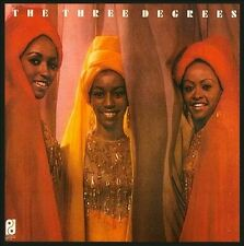 The Three Degrees by The Three Degrees (CD, Apr-2008, Sony Music Entertainment)