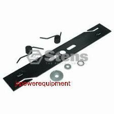 Power Rake-De-Thatch Blade FITS Most Lawn Mowers *NEW* FREE SHIPPING