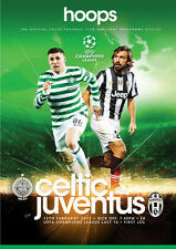 2012/13 - CELTIC v JUVENTUS (CHAMPIONS LEAGUE)