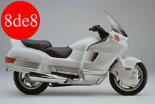 Honda PC 800 Pacific Coast (1996) - Workshop Manual on CD