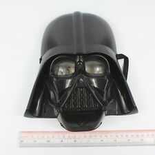 Halloween Masquerade Party Star Wars Darth Vader Mask Plastic Rare Brand New Toy