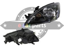 MITSUBISHI LANCER CH VRX STYLE 8/2003-8/2007 LEFT HAND SIDE HEADLIGHT NEW