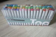 Copic Too 72C Classic Marker Set NEW Sealed Free Ship From EU Original SEALED