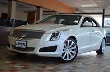 Cadillac: Other 2.0L Turbo L