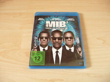 Blu Ray Men in Black 3 - MIB3 - Will Smith - 2012