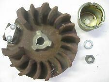 Craftsman Chipper Shredder Engine 143998001 FLYWHEEL ASSEMBLY part 611090