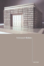 Holocaust Fiction, 041518553X, Very Good Book