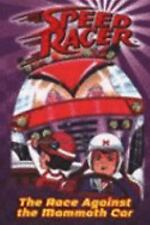 Speed Racer: The Race Against the Mammoth Car Vol. 4 by Chase Wheeler (2008,...